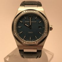 Girard Perregaux Laureato Acier 34mm France, Paris