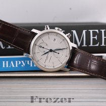 Baume & Mercier Classima Executives Chronograph 42 mm Steel