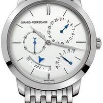 Girard Perregaux 1966 49538-53-133-53A 2020 neu