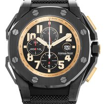 Audemars Piguet Watch Royal Oak Offshore 26378IO.OO.A001KE.01