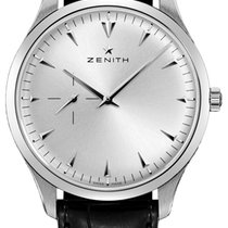 Zenith Elite Ultra Thin 03.2010.681/01.c493 neu
