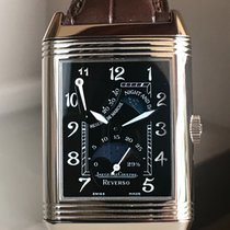 Jaeger-LeCoultre Reverso Night&Day