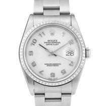 Rolex Datejust 16220 1999 occasion