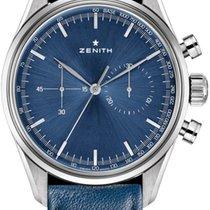 Zenith El Primero Original 1969 03.2150.4069/51.C805 new