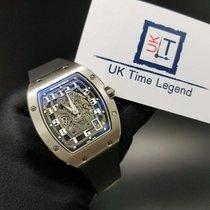 Richard Mille RM67-01 Titanium