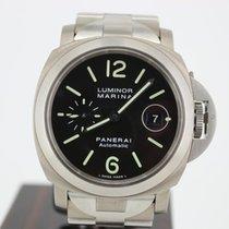 Panerai Luminor Marina PAM 221 Titanium Automatic