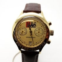 Poljot RUSSIAN CHRONOGRAPH DATE 3133 MANUAL WINDING VINTAGE USSR