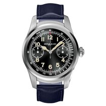 Montblanc Summit Smartwatch Men's Watch 117905