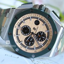 Audemars Piguet Royal Oak Offshore Chronograph 26400SO.OO.A054CA.01 nouveau
