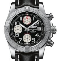 Breitling Avenger II new 2019 Automatic Chronograph Watch with original box and original papers A1338111/BC33/435X/A20BA.1