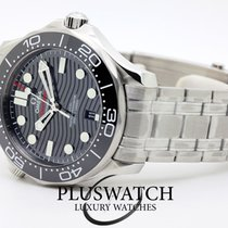Omega Seamaster Diver 300 M 210.30.42.20.01.001    21030422001001 new