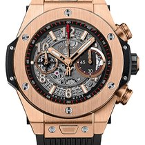 Hublot 441.OX.1180.RX Big Bang Unico neu