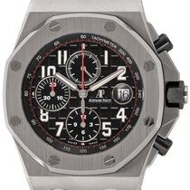Audemars Piguet Steel 42mm Automatic 26470ST.OO.A101CR.01 pre-owned United States of America, Texas, Austin