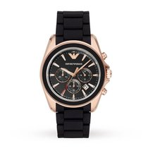 Armani Steel Quartz AR6066 new Singapore, Singapore