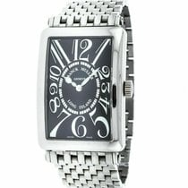 Franck Muller Long Island pre-owned 30mm