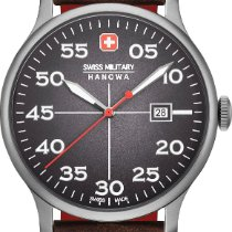 Swiss Military Stahl 06-4326.30.009
