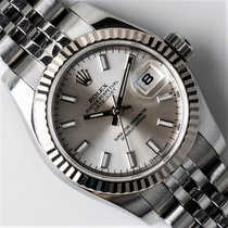 Rolex Lady-Datejust Acél 26mm