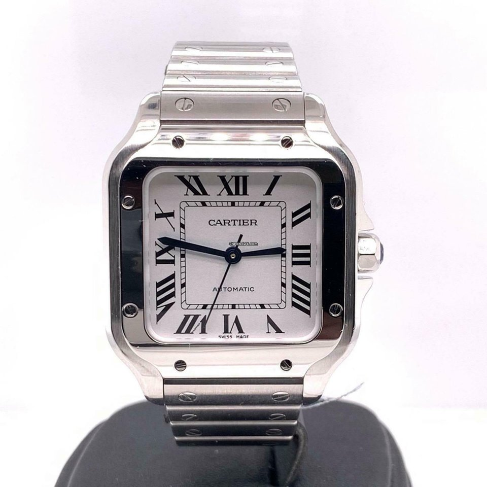 38461a5fdcde Cartier watches - all prices for Cartier watches on Chrono24