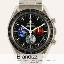 Omega 35775000 Acier 2008 Speedmaster Professional Moonwatch 42mm occasion