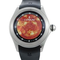 Corum Bubble L390/03255 - 390.101.04/0371 SO01 new
