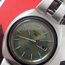 Seiko 5 Sports 6119-8450 1976 pre-owned