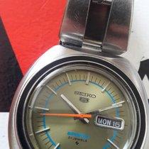 Seiko 5 Sports 6119-8450 1976 gebraucht