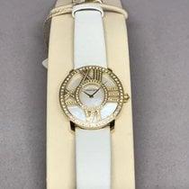 Tiffany Yellow gold 30mm Quartz Z1901.10.50E91A40B new
