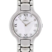 Ebel Beluga 27mm Mother of pearl Roman numerals United States of America, Florida, Boca Raton
