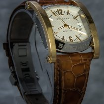 Bulgari Assioma AA44SG pre-owned