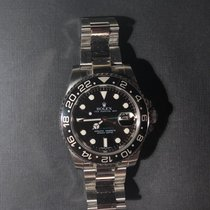 Rolex GMT-Master II Acero 40mm Negro Sin cifras España, Valencia