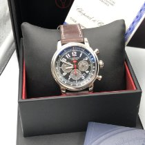 Chopard new Automatic 44mm Steel Sapphire Glass
