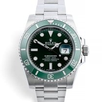 Rolex Submariner Date Staal 40mm