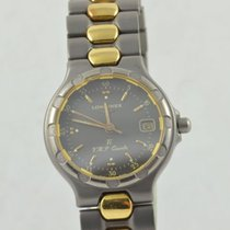 Longines Conquest 4025 pre-owned
