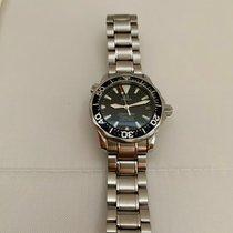 Omega Seamaster Diver 300 M 22525000 2004 occasion