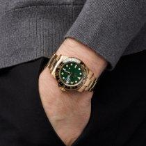 Rolex GMT-Master II 116718LN 2013 tweedehands