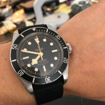 Tudor Black Bay 79220N 2015 pre-owned