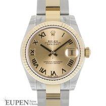 Rolex Lady-Datejust 178273 2019 new