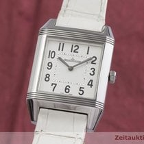 Jaeger-LeCoultre Reverso Squadra 236.8.47 Very good Steel 31mm Quartz
