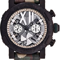 Romain Jerome Steel Automatic RJTCHSP.006.01 new United States of America, New York, Brooklyn