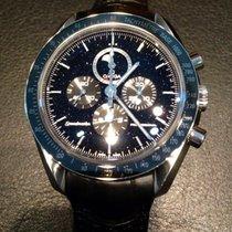 Omega Speedmaster Moonwatch Mondphase 311.33.44.32.01.001