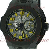 ウブロ (Hublot) Big Bang Unico Ferrari 45mm, Skeleton Dial,...