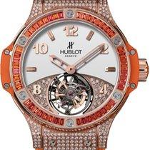 Hublot Big Bang Tutti Frutti 345.PO.2010.LR.0906 neu