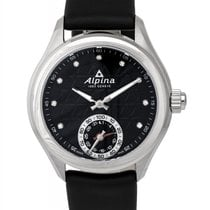 Alpina Ladies Horological Smartwatch – AL-285BTD3C6
