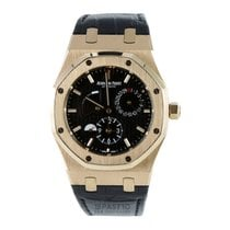Audemars Piguet Royal Oak Dual Time - 26120OR.OO.D002CR.01