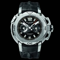 Clerc Hydroscaph L.E. Central Chronograph CHY-157