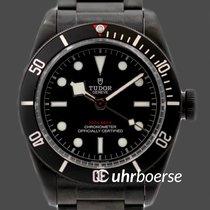 Tudor Heritage Black Bay Automatik Ref.:79230DK Edelstahl