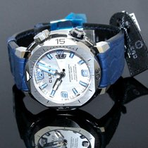 Clerc Hydroscaph H1 Chronometer Steel 44mmmm United States of America, Florida, Miami