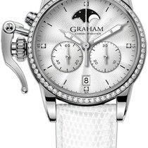 Graham Chronofighter 1695 2CXCS.S06A 2020 neu