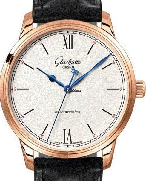 Glashütte Original Senator Excellence 1-36-01-02-05-30 2020 new