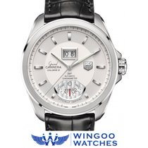 TAG Heuer Watch Grand Carrera Automatic Ref. WAV5112.FC6225
